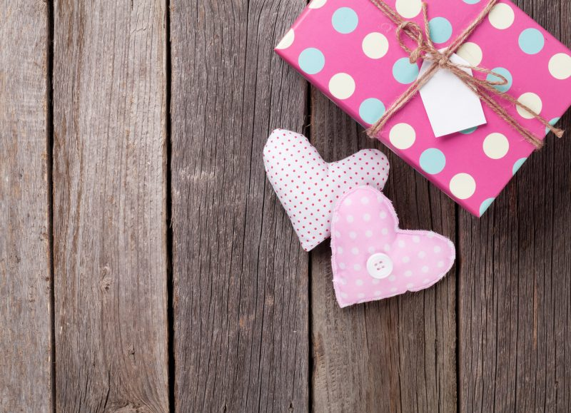 Whether you have toddlers, kids, or teens, show your children you love them with these fun ideas for expressing your love- on Valentine's Day and beyond!