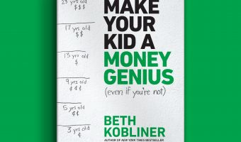 Help Your Kids Understand Money with Make Your Kid a Money Genius (Even If You're Not)