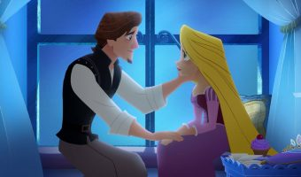 Catch Up with Rapunzel in Tangled: Before Ever After and Tangled: The Series!