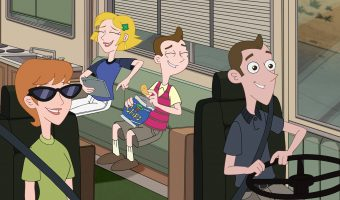 "Q&A with Dan Povenmire and Jeff ""Swampy"" Marsh, creators of Disney XD's ""Milo Murphy's Law!"""