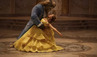 Beauty and the Beast Live Action Film Review