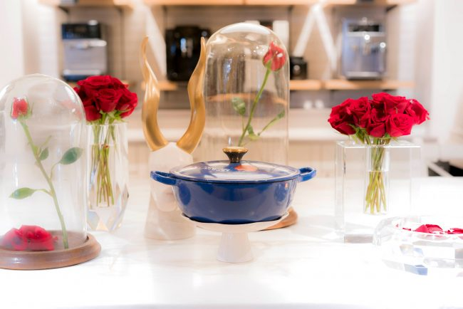 Celebrating Beauty And The Beast With Williams Sonoma Not Quite