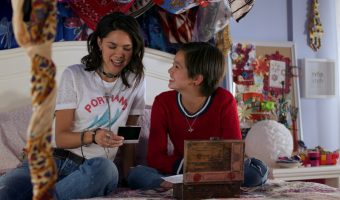 Andi Mack Premieres on Disney Channel Tonight! {Review & Interview}