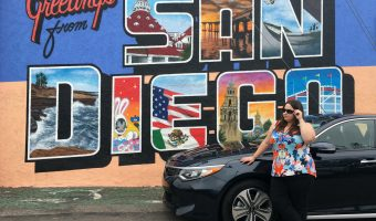 A Home Away From Home in a Kia