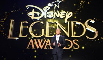5 Reasons to Go to D23 Expo {From Someone Who Went!} #D23Expo