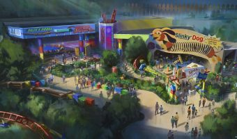 D23 Expo Updates: Disney Parks and Resorts Announcements! #D23Expo