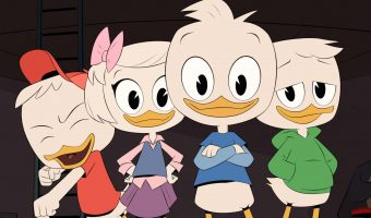 The DuckTales Series Premiere is Finally Here! #DuckTales #D23Expo