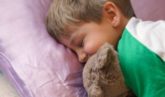 5 Tips for an Easy Transition to a Big Kid Bed!