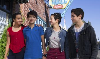 Disney Channel's Andi Mack – Season 2 Premieres Tonight!