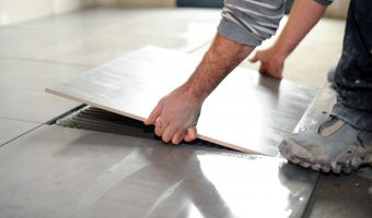 3 Easy Steps to a New Floor- and a New Look for Your Home!