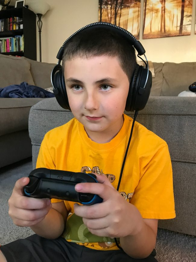 benefits of video games during children The benefits of board games playing games with your kids is a perfect way to spend time together — and build learning skills at the same featured video see all.