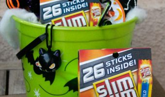 Satisfy Everyone This Halloween with Slim Jim!