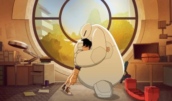 6 Big Reasons to Watch Big Hero 6: Baymax Returns