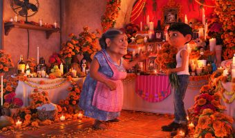 Interview with Coco Director Lee Unkrich, Writer & Co-Director Adrian Molina and Producer Darla K. Anderson
