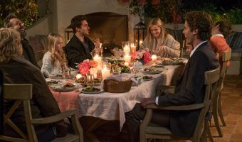 Holiday Gift Idea: Home Again Blu-ray Combo Pack {Review + Giveaway!}