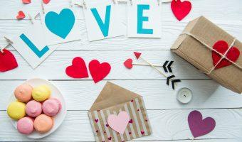 15 DIY Valentine's Day Cards For Kids
