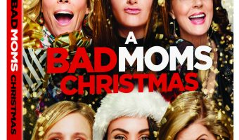A Bad Moms Christmas is Out on Blu-ray! {Giveaway}