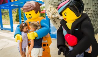 Kids Go Free at LEGOLAND California When You Buy Honest Juice! {Giveaway}