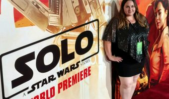 What I Saw at the World Premiere of Solo: A Star Wars Story