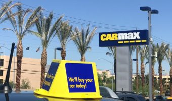 Make Shopping for a Used Car Simple with CarMax