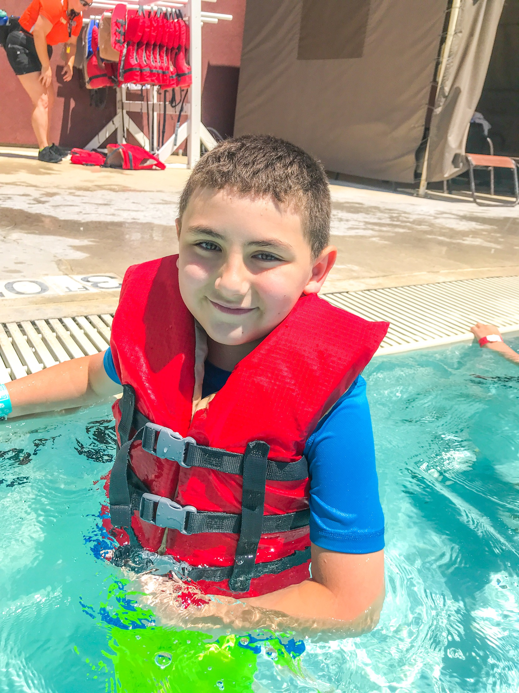 Why You Should Celebrate Birthdays at Great Wolf Lodge