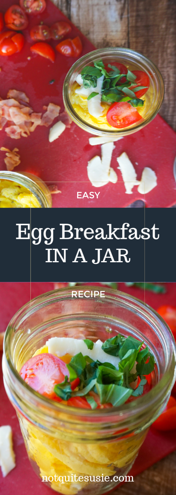 Need an easy but healthy breakfast idea for a busy weekday morning? Try these microwave omelet recipes! With just a few ingredients and one minute, you can have a low carb, Paleo friendly scrambled egg breakfast that you can eat quickly at home or even on the go. And you can even make it ahead of time to get out the door even faster!