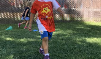 5 Things You Should Do Before Your Child Starts Sports