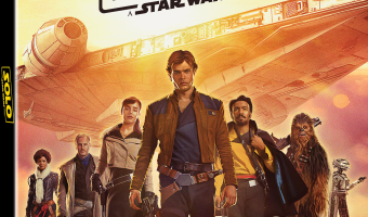 Solo: A Star Wars Story is Now Available on Blu-ray!