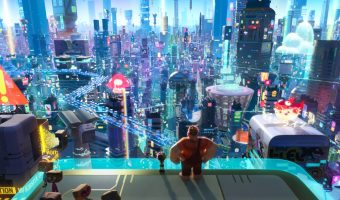 Everything We Know About Wreck-It Ralph 2: Ralph Breaks the Internet!