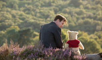 Christopher Robin is Now Available On Blu-ray and Digital!