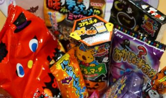 Holiday Gift Guide Giveaway: Japan Candy Box {Giveaway!}