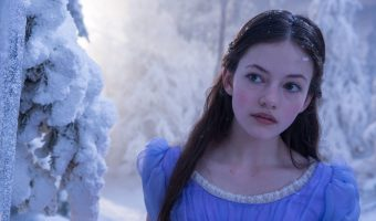 Disney's The Nutcracker and the Four Realms Film Review
