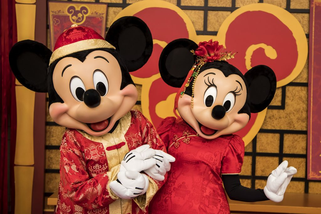 Everyone knows that one of the best places to celebrate holidays is at Disneyland and California Adventure- and Lunar New Year is no exception! Come check out everything you can do to celebrate the Year of the Rat in 2020 at! Check out decorations, food, fun and FREE crafts for kids, art, and more!