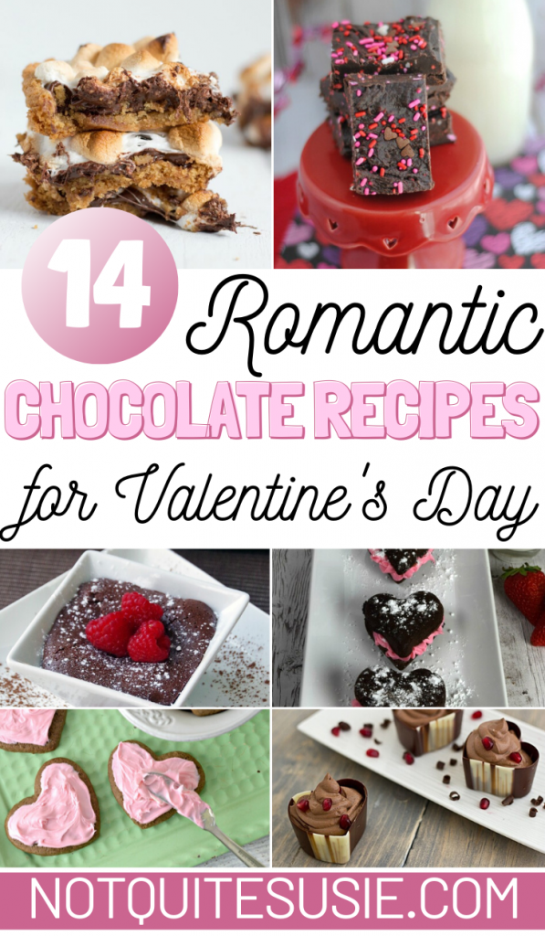 Chocolate is perfect for any dessert occasion and any taste! Whether you're in the mood for cake, cheesecake, mousse, pie, or cupcakes with chocolate frosting, you can find the perfect recipe right here!