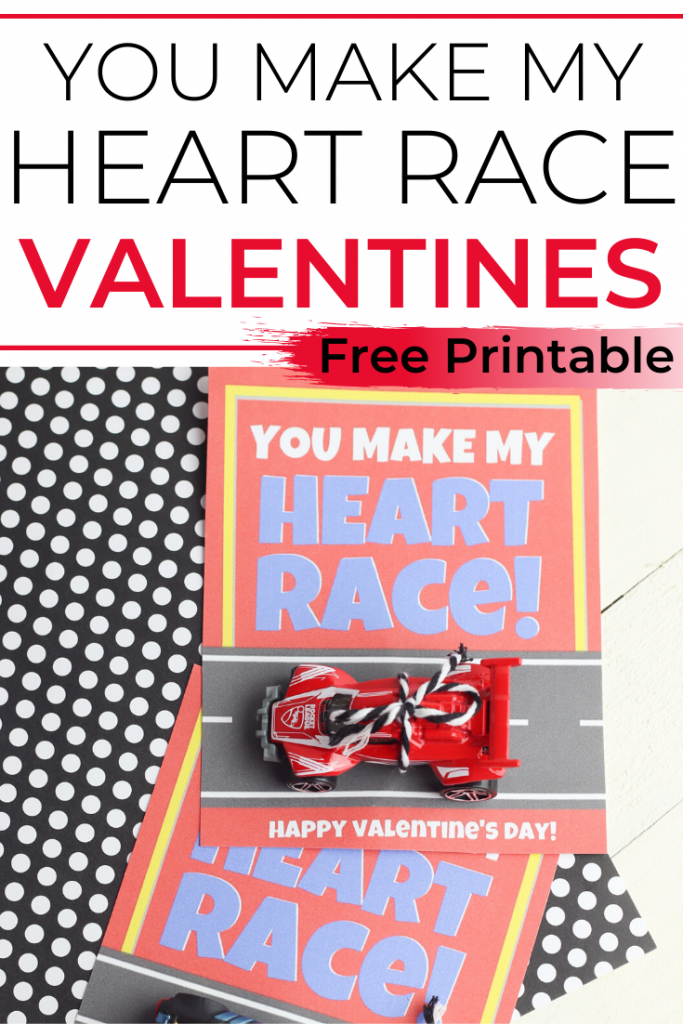 Valentines Day is so much fun for kids! One of the best parts is exchanging Valentine's Day cards. Of course that comes with lots of treats, so candy-free ideas are welcome around here. Grab these free printables to make your own DIY cards!